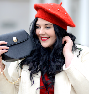 Read more about the article Czerwony beret. Czy to Paryż?